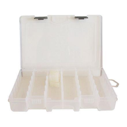 кутия Plastilys SF361 със сменяеми деления