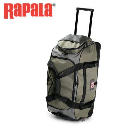 Чанта Rapala Roller Duffel Bag