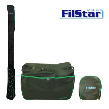 Kit holdall+carryall+bag Filstar КК 1001