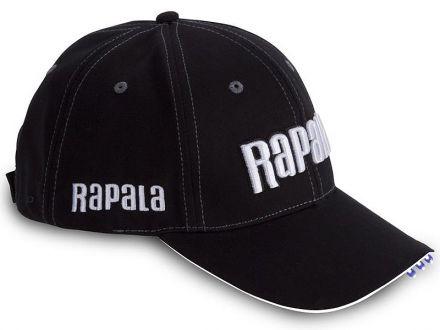 Шапка Rapala LED Cap