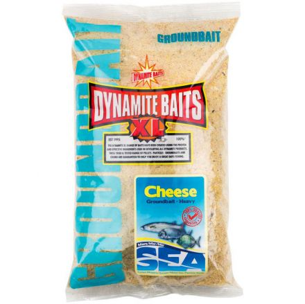 Dynamite Baits Sea Groundbait Cheese Heavy