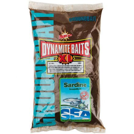 Dynamite Baits Sea Groundbait Sardine