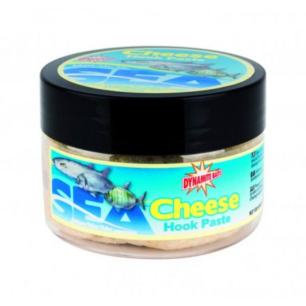 паста Dynamite Baits Sea Hook Paste Cheese