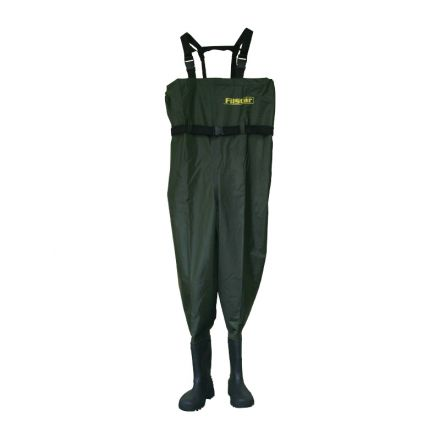filStar NCW001 PVC chest waders