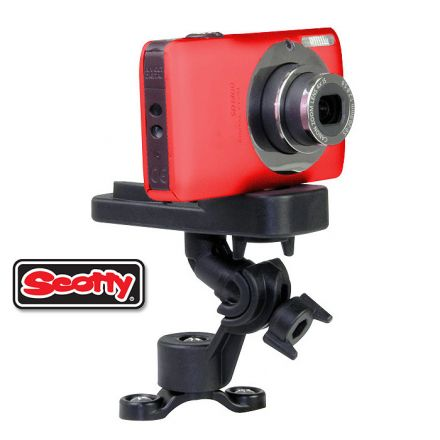 scotty No.135 Camera Mount