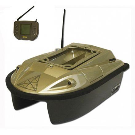 prisma Boat