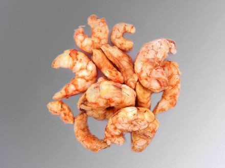 сушени скариди Dynabait Freeze Dried Shrimp Peeled