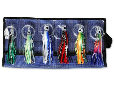 комплект скъртове Williamson Game Fish Kit