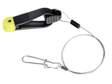 Щипка за даунригер Scotty Mini Power Grip 1181