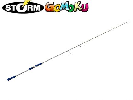 Gomoku KAITEN Slow Pitch Spinning GOS601M