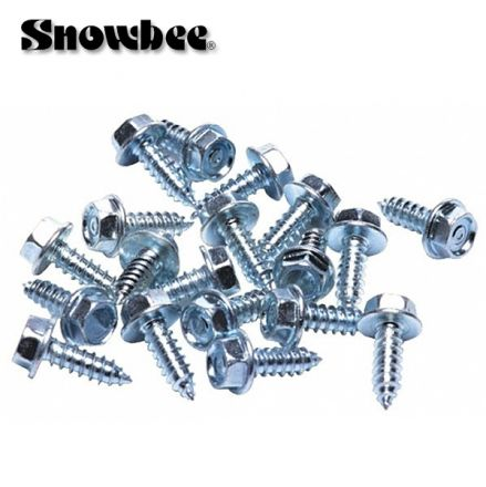 Snowbee Screw-In Wader Studs 19060