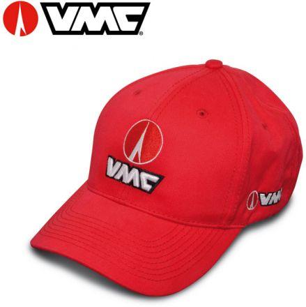 Шапка VMC CAP 780031 (червена)