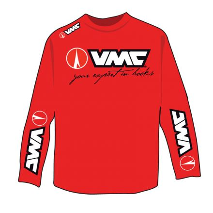 vmc Long-sleeves TSHIRT