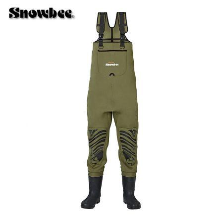 Неопренов гащеризон Snowbee Classic