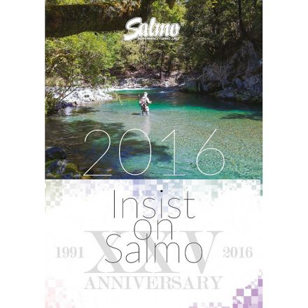 календар Salmo 2016