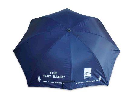 "чадър Preston Innovations 50"" Flat back Brolly"