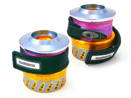 spool belt Shimano BE-021H