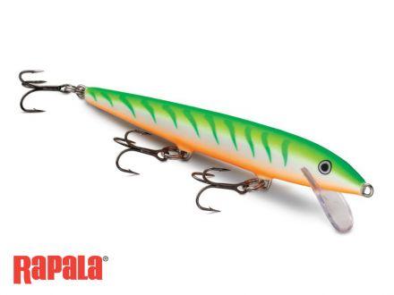 воблер Rapala Original Floater 3см