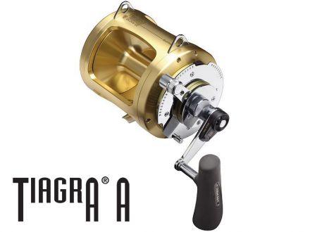 Мултипликатор Shimano Tiagra 80 WA