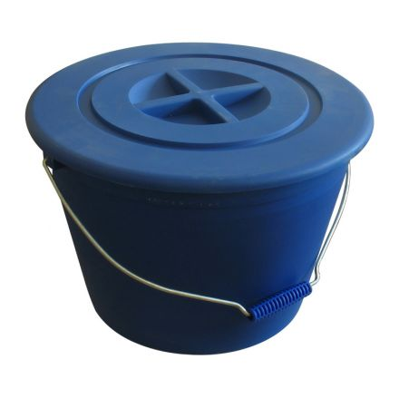 bucket for groundbaits Raven AV1110