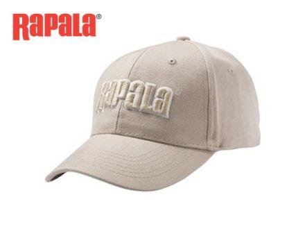 Шапка Rapala Cap One Beige