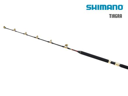 въдица Shimano Tiagra XTR-C Stand-Up 30 lb
