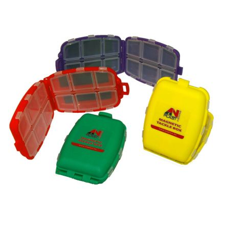 AN Plast Magnetic tackle box