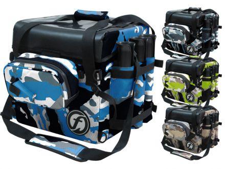 чанта за каяк Feelfree Camo Crate Bag