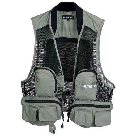 мухарски елек Shimano Fly Vest