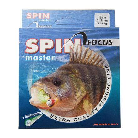 focus Spin Master 150 м