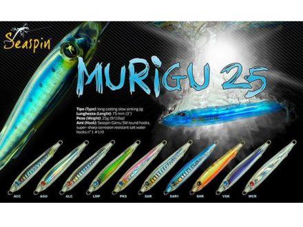 seaspin Murigo 25