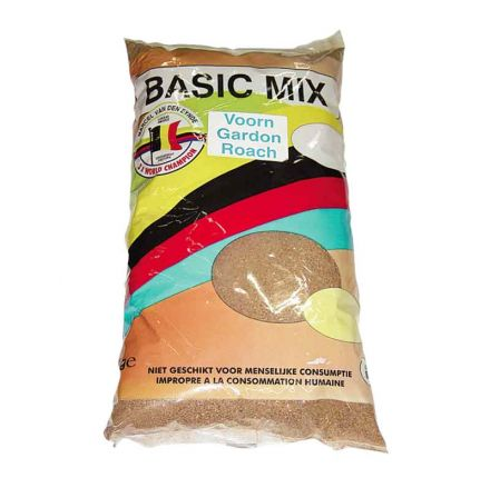 Захранка Van den Eynde Basic Mix Roach 2.5 kg
