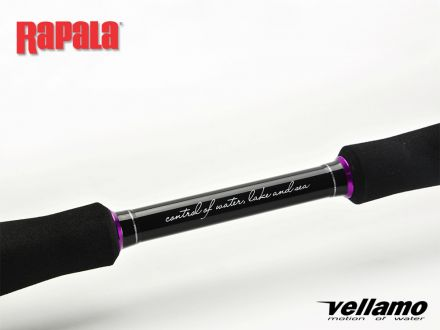 rapala VELLAMO Spinning VMS662MH