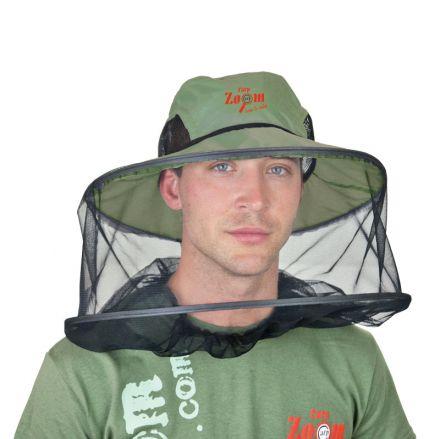 Шапка Carp Zoom Mosquito Hat
