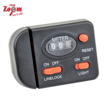 carp Zoom Line Counter