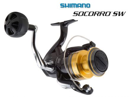 shimano Socorro SW 5000