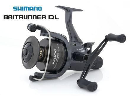 shimano Baitrunner DL RB 10000