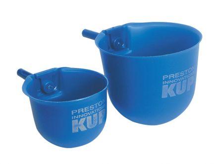 Купички за захранване Preston Innovations 2бр.