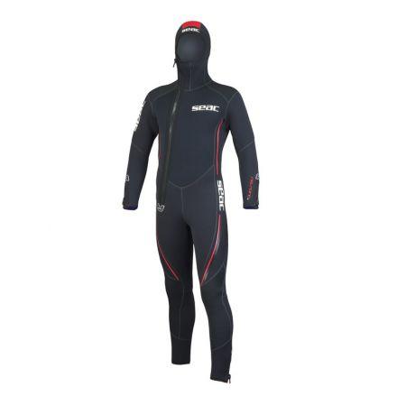 неопренов костюм Seac Sub Resort MAN 7мм