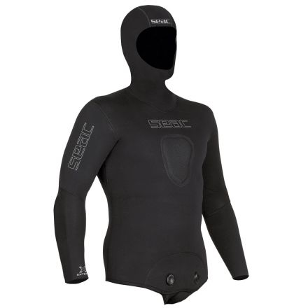 Неопренов костюм Seac Sub Race Flex Comfort 7мм