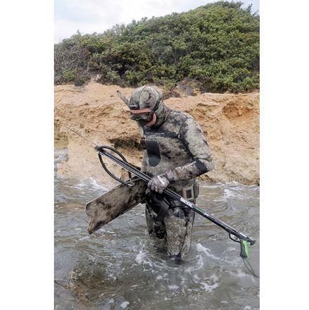Неопренов костюм Seac Sub Murena Man 3.5мм (горна част)
