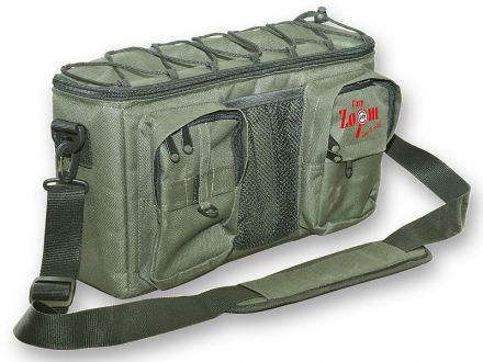 carp Zoom Shoulder Bag