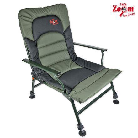 стол Carp Zoom Full Comfort Boilie Armchair