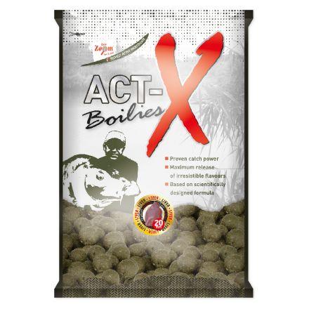 Протеинови топчета Carp Zoom Act-X Boilies