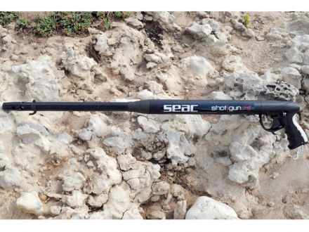 Пневматичен харпун Seac Sub Shotgun 75 (с регулатор)