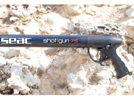 Пневматичен харпун Seac Sub Shotgun 115