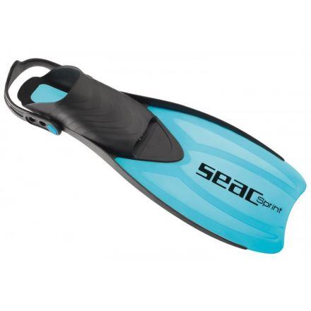 Плавници Seac Sub Sprint, с регулиране (сини)