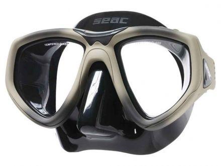 силиконова маска Seac Sub One Combat