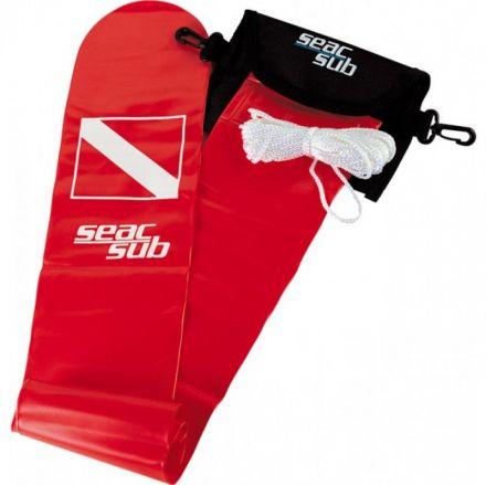 seac Sub Ascent Parachute