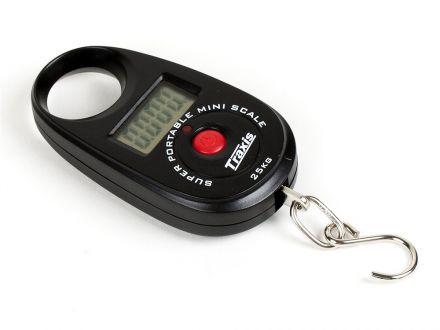 Кантар електронен 25кг Raven Mini Weegschaal